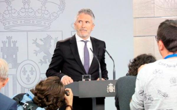 comparación de la violencia en Cataluña con la del País Vasco