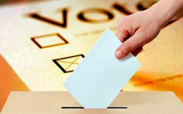 La religión del voto