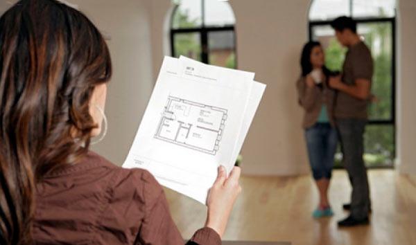 aumento en las ventas de propiedades