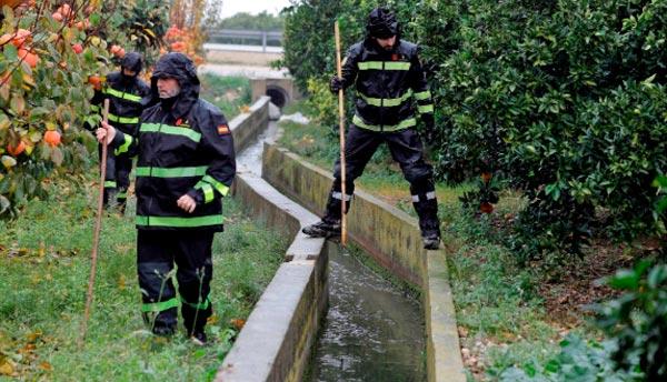 descuartizado un cuerpo de una mujer española