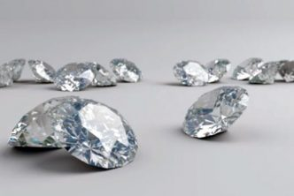 Vender diamantes