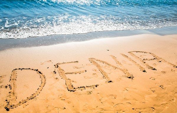 playas en Dénia
