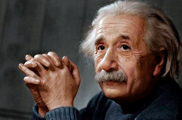 Albert Einstein (1879-1955)