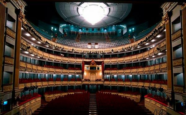 Teatros de Madrid