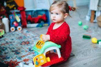 Centros de cuidados infantiles