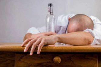 altas por alcoholemia