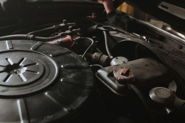 cambiar bateria coche